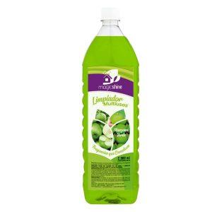 Limpiador multiuso aroma manzana verde