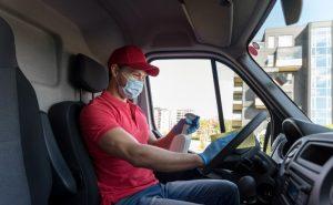Sanitiza tu automovil