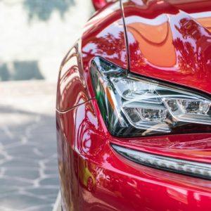Lava tu auto regularmente